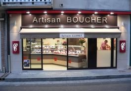 Agencement Boucherie-Charcuterie 21