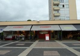 Agencement Boucherie-Charcuterie 18