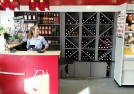 Agencement Boucherie-Charcuterie 02