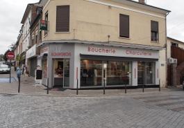 Agencement Boucherie-Charcuterie 04