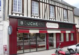 Agencement Boucherie-Charcuterie 06