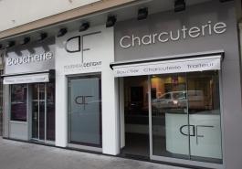 Agencement Boucherie-Charcuterie 09