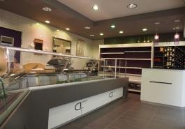 Agencement Boucherie-Charcuterie 10