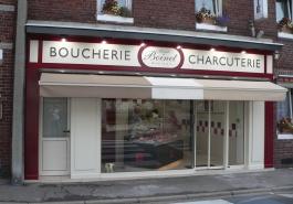 Agencement Boucherie-Charcuterie 11