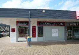 Agencement Boucherie-Charcuterie 14