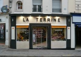 Agencement Boucherie-Charcuterie 16