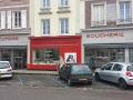 Agencement Boucherie-Charcuterie 01