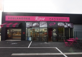 Agencement Boulangerie-Patisserie 01
