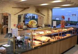 Agencement Boulangerie-Patisserie 04