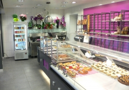 Agencement Boulangerie-Patisserie 08