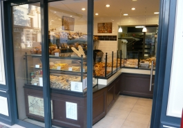 Agencement Boulangerie-Patisserie 10