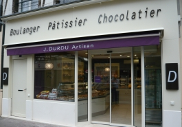 Agencement Boulangerie-Patisserie 11