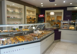 Agencement Boulangerie-Patisserie 12