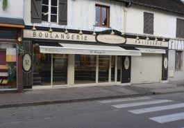 Agencement Boulangerie-Patisserie 13