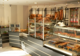 Agencement Boulangerie-Patisserie 15