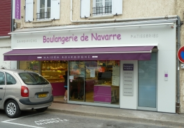 Agencement Boulangerie-Patisserie 16
