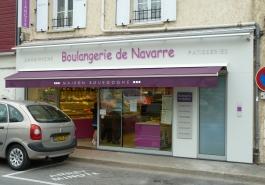 Agencement Boulangerie-Patisserie 16