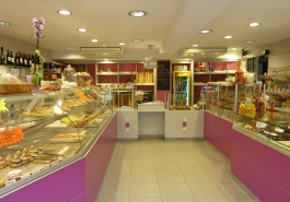 Agencement Boulangerie-Patisserie 17