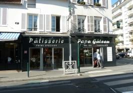 Agencement Boulangerie-Patisserie 18