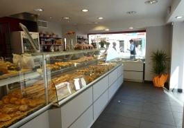 Agencement Boulangerie-Patisserie 19