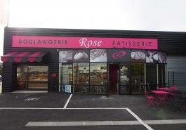 Agencement Boulangerie-Patisserie 01