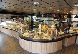 Agencement Boulangerie-Patisserie 02