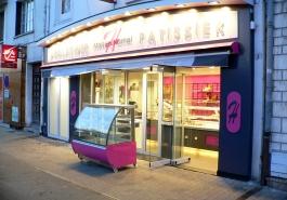 Agencement Boulangerie-Patisserie 06