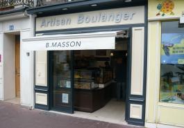 Agencement Boulangerie-Patisserie 09