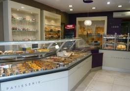 Agencement Boulangerie-Patisserie 12