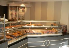 Agencement Boulangerie-Patisserie 14