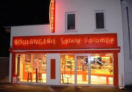 Agencement Boulangerie-Patisserie 20
