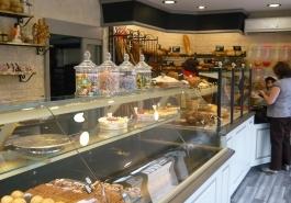 Agencement Boulangerie-Patisserie 23