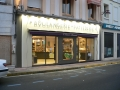 Agencement Boulangerie-Patisserie 24