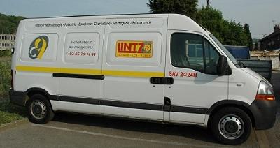 camion ets-lintz